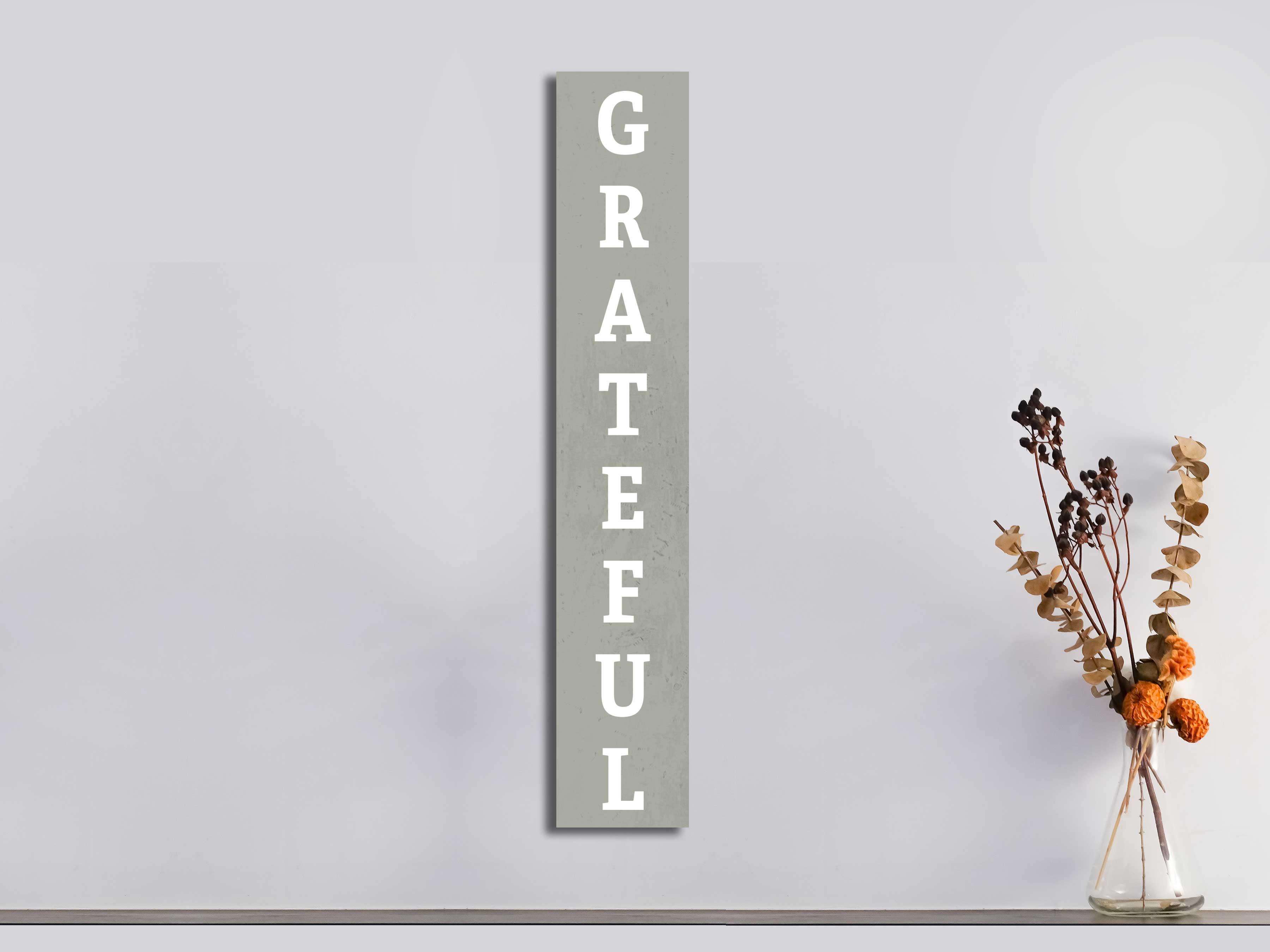 Grateful 11×60