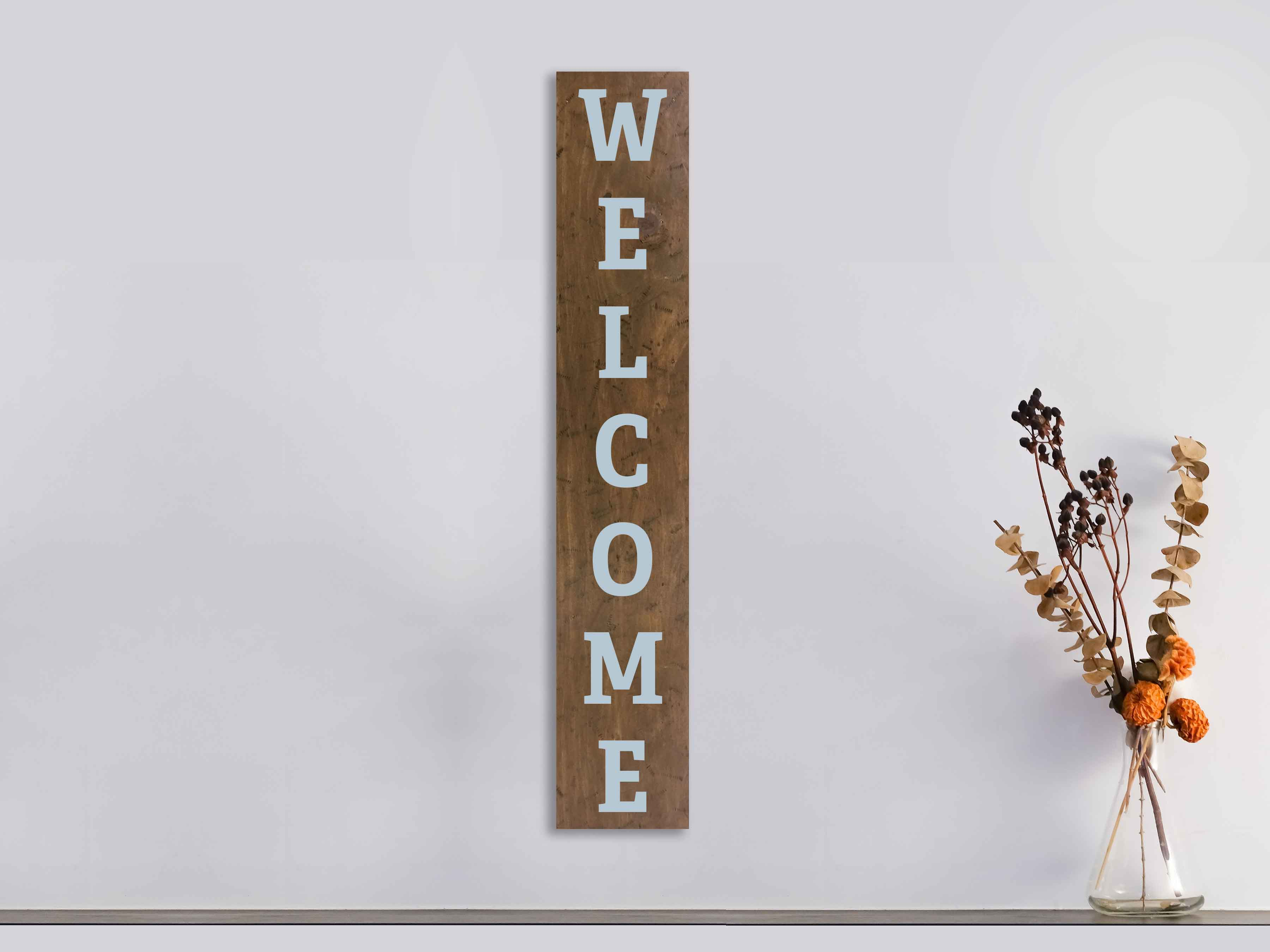 Welcome 11×60