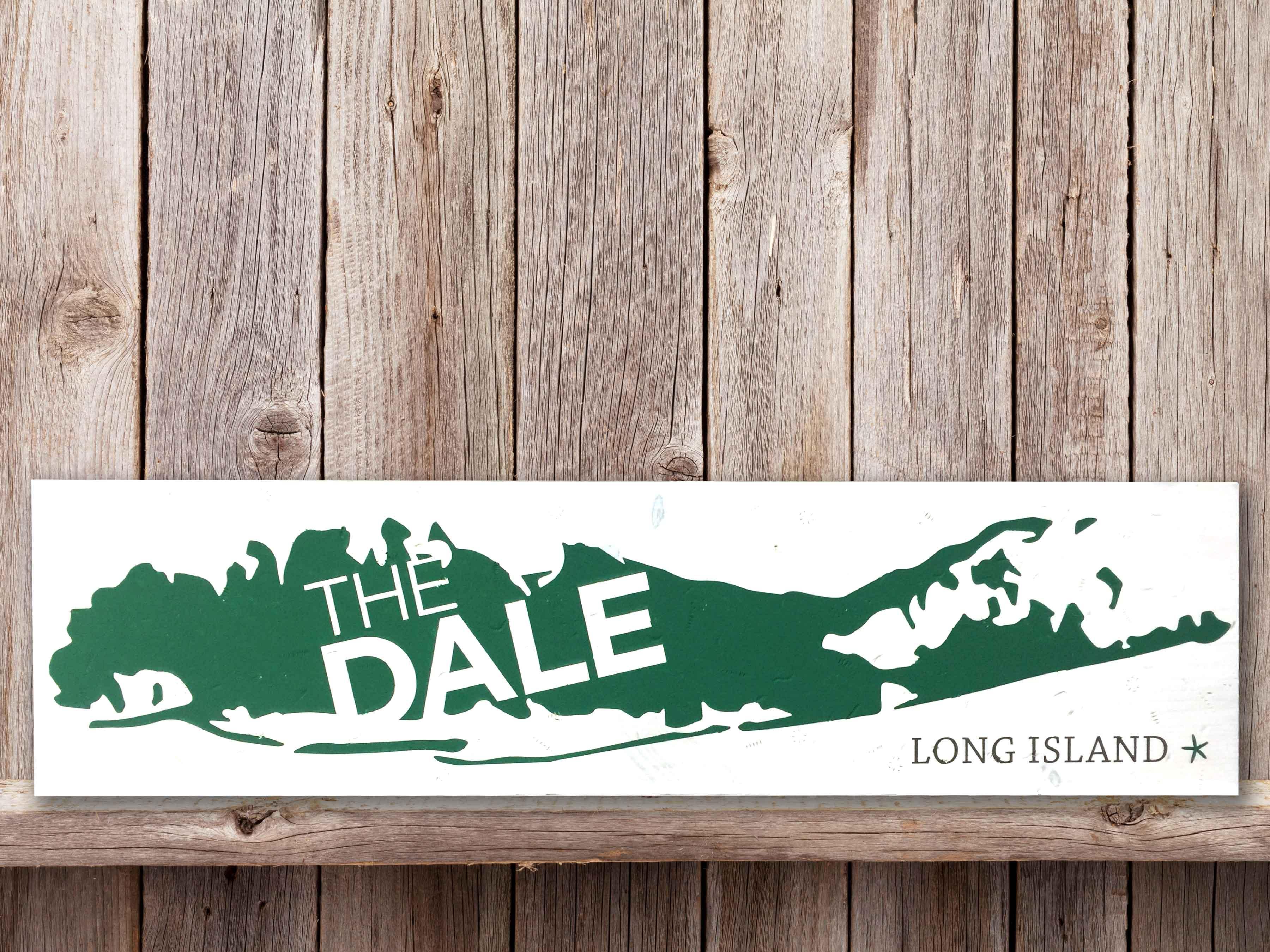 Long Island Dale 9×36