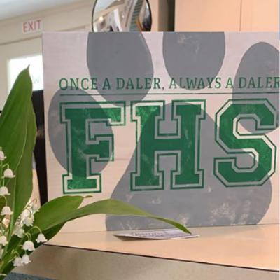 Farmingdale High School – 11×12